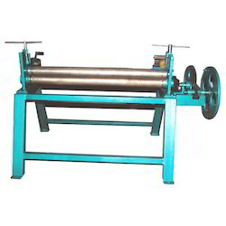 Plate Bending Device