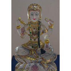 Bala Tripurasudari Statues