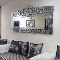 Drawing Room Venetian Mirror