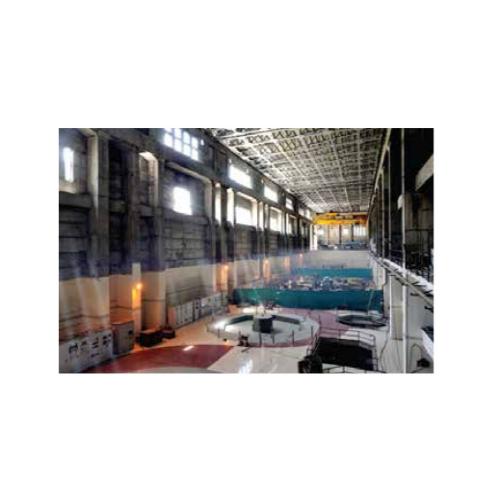 Admixtures For RCC Concrete