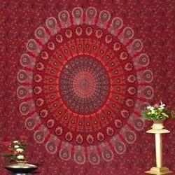 Rajasthani Tapestry