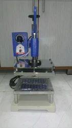 Semi Automatic Cream Roll Packing Machine