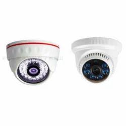 Sony CCD 1MP IP Camera
