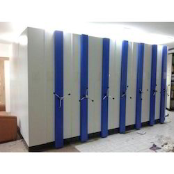 MS Mobile Storage Compactor
