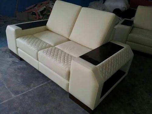 Glass Handle Sofa Set Designer Sofa Set Manufacturer From Bengaluru