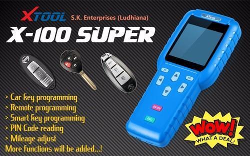 key programming tool xpad super key programming machines wholesale