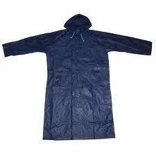 PVC Rain Coats