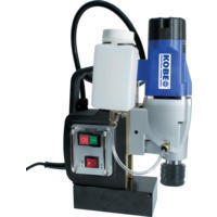 Dmm2si 2-speed Magnetic Drilling Machine 230v