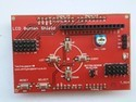Multi Functional Expansion Arduino Shield