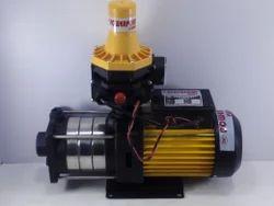 Home Pressure Booster Pumps