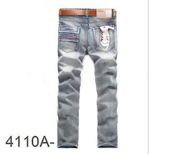 Denim Comfort Jeans