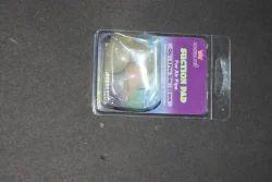 Double Folding PVC Blister