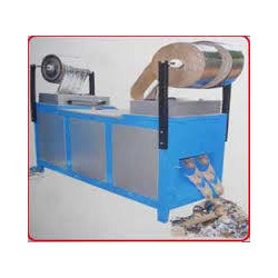 Double Die Fully Automatic Gearbox Dona Machine