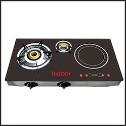 Gas Stove Induction Cooker