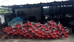 Clamp Cast Iron Pipe