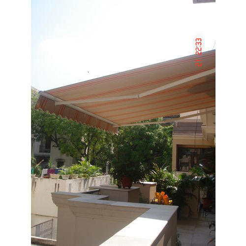 Terrace Canopy Ask For Price