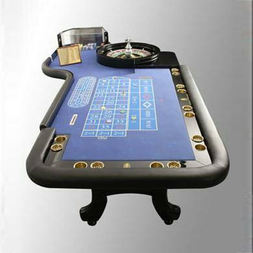 Professional Roulette Table