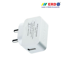 TC 28 USB Dock White Charger