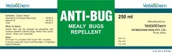 Anti Bug Repellent