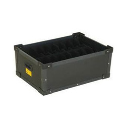 Conductive Pp Corrugated Box Manufacturer And Exporter