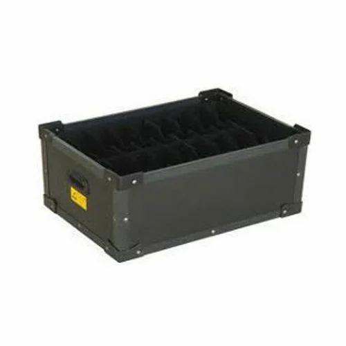 Conductive PP Corrugated Box