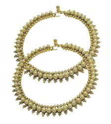 Pearl Payal (Anklet)