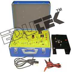 Electronic Control Trainer