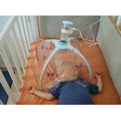 Baby Air Nebulizer Hood