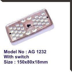 Car Roof Light AG 1232