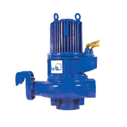 Submersible Drainage Pump - KRT