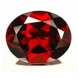 Garnet Precious Gemstone