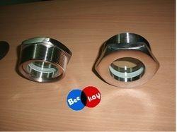 Knob Type Sight Glass