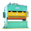 Hydraulic Sheet Bending Machine 10mm Capacity
