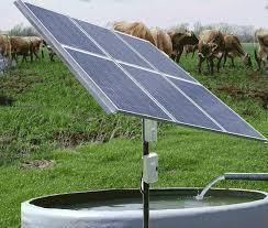 Solar Water Pump 120 Watts
