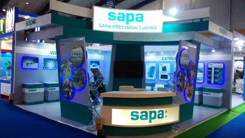 Exhibition Stall Design And Fabrication In : Exhibition design and fabrication stall design fabrication