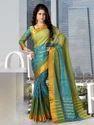 Handloom Designer Saree