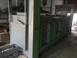 Continuous Heat Treatment Furnaces