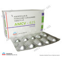 Co- Amoxiclav Tablets