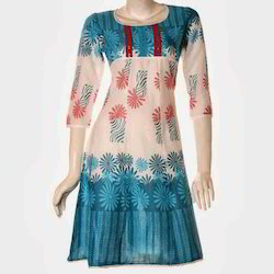 Traditional Fashion Kurti