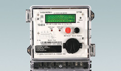 3 Phase Kwh Static Energy Meter