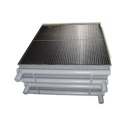 Chiller Cooling Coils - DP