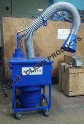 welding fume killer - Welding Fume Extractor