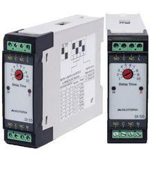 Electronic Din Rail Timer