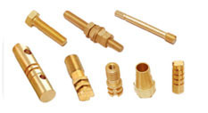 Copper Metal Parts for Transformers