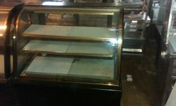 Used Restaurant Display Counter
