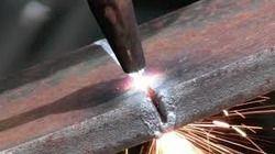 Plasma Oxy-Fuel Cutting