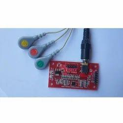 ECG EMG EEG GSR Sensors