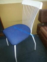 Cafe Chair with Cushion