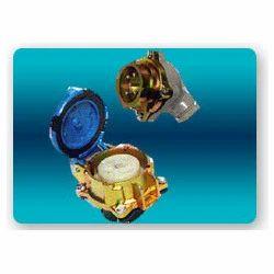 Industrial Plug & Socket (Off- Load Decontactor SS type)