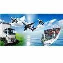 Sea Import Custom Clearance